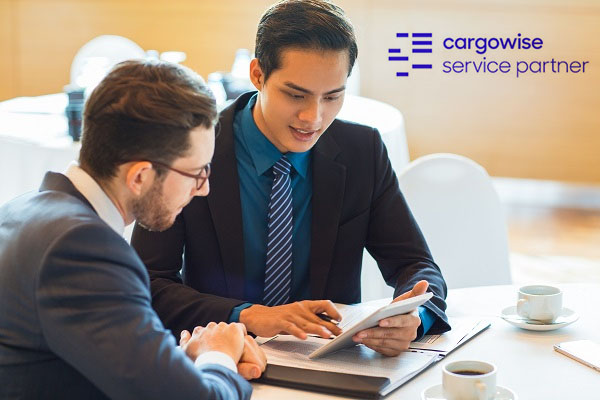 cargowise partner